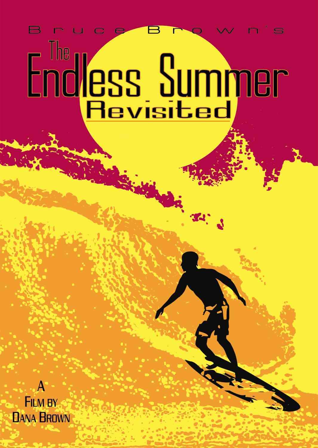 ENDLESS SUMMER REVISITED BY BROWN,BRUCE (DVD)